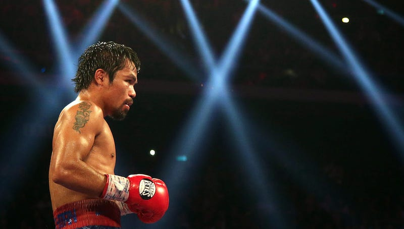 Does Manny Pacquiao Have Any Money Left?