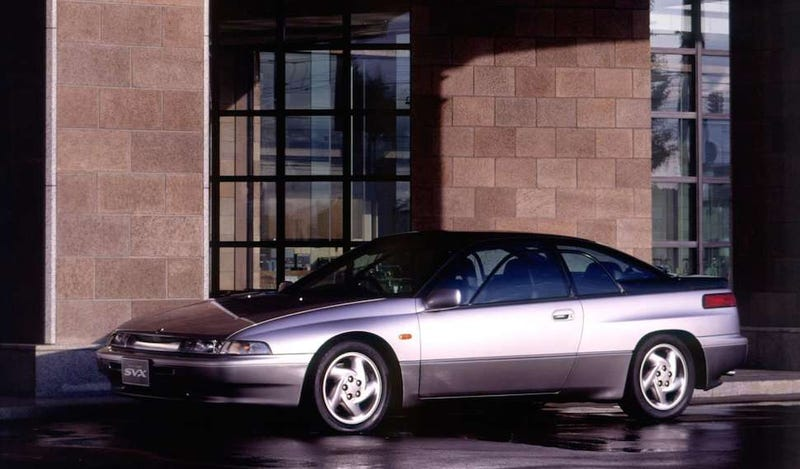 Ten Cars That Could Have Been Great But Weren't