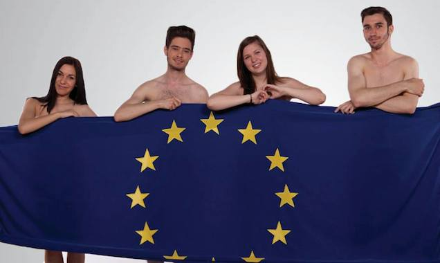 DK-s lettem a Voksmonitor EP-pártválasztójában