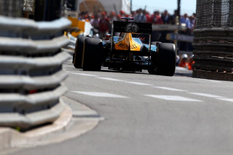 This Year's Monaco Grand Prix is Going to Knock Your Socks Off