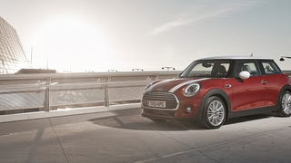 This Is Why Mini Sales Have Been Disappointing Lately