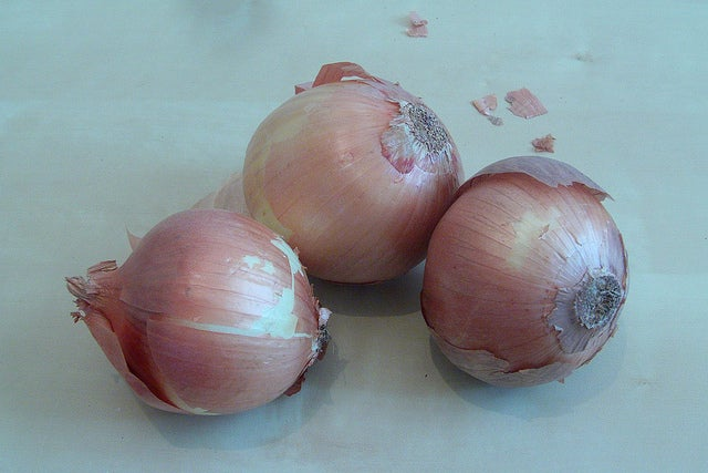 Know Your Onions and Vastly Improve the Taste of Your Food