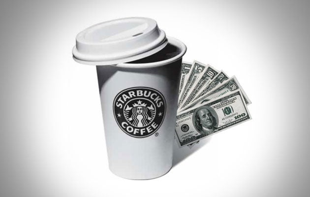 How to Hack Starbucks for Cheaper Coffee