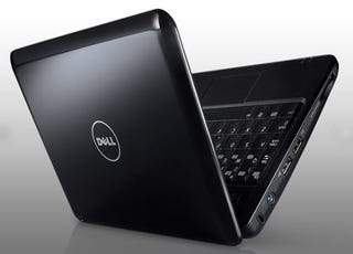 The Dell Vostro A90 Is Familiar for a Reason