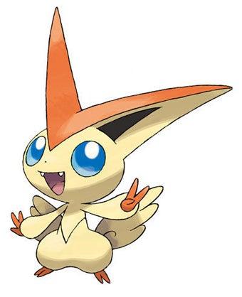 Meet Pokémon Triple-Zero