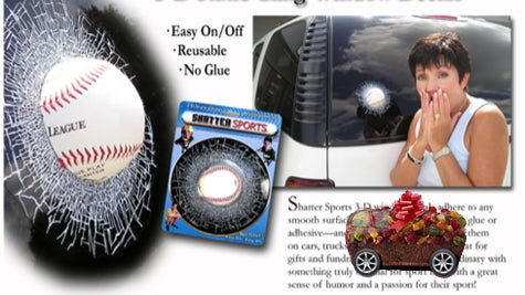 The Jalopnik Holiday Re-Gift Guide: Shatter Sports Decals