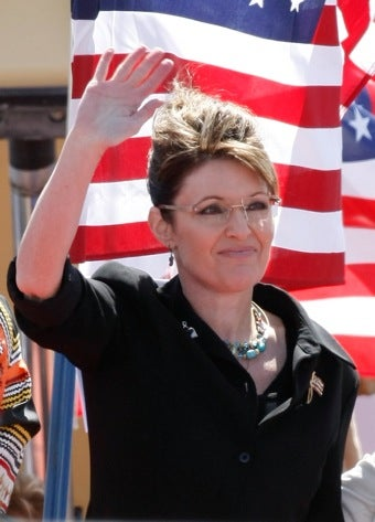 Shock: Palin Not Well-Liked • Fart-Fetishist Sexually Assaulted
