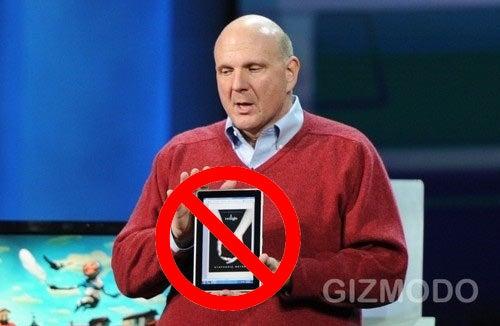 HP Slate Is Dead On Arrival, Says TechCrunch