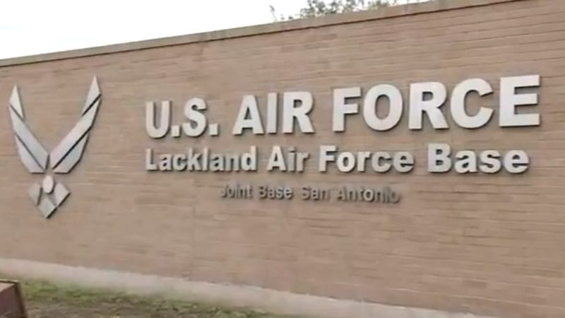 Staff Sgt. Luis Walker, One Of The Lackland Air Force Rapists, Sentenced To 20 Years In Prison