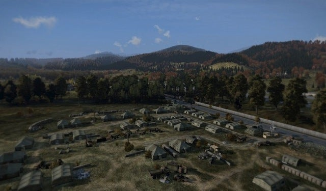 DayZ Standalone Update: Reworked Servers, Improved Graphics And More
