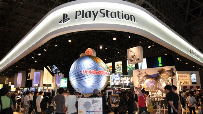 Sony Bringing A Buttload of New PS Vita Games to the Tokyo Game Show