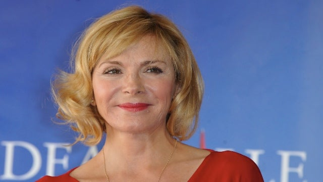 Kim Cattrall Will Not Be Answering Any Questions About Bikini Waxes, Thank You Very Much