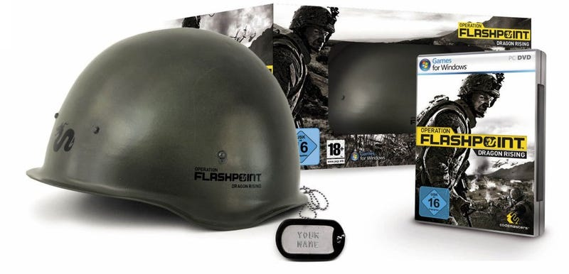 "Modern Warfare Has A Competitor For ""Stupidest Collector's Edition"""