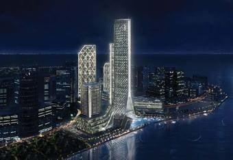 Dubai Enters the Ozymandias Age