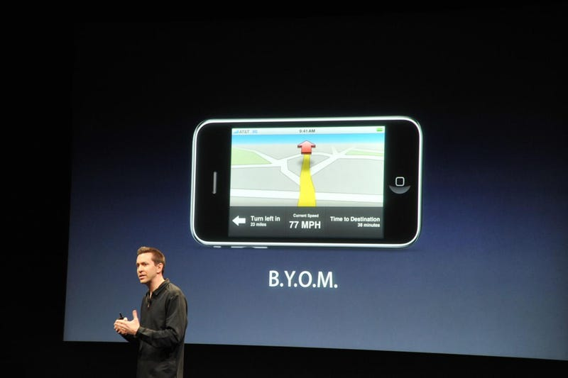 iPhone 3.0 OS Guide: Everything You Need to Know