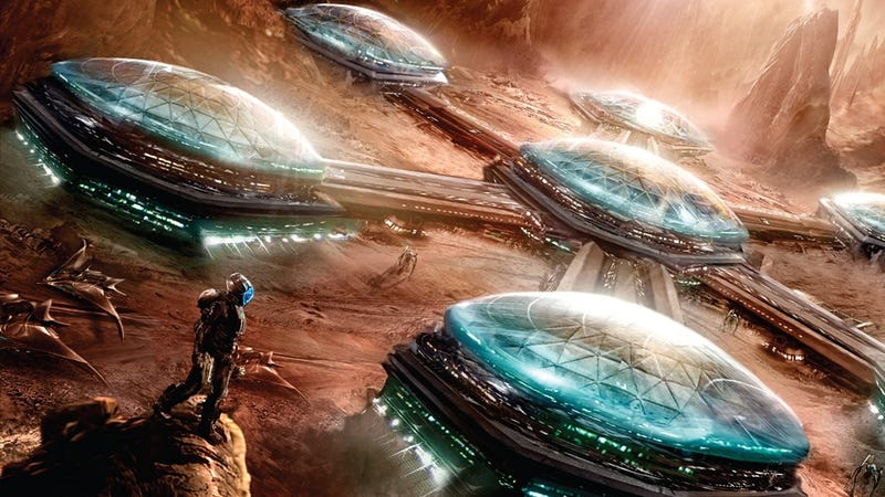 All the Science Fiction and Fantasy Books You Can't Afford to Miss in February