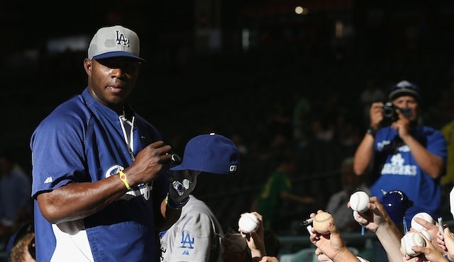 Yasiel Puig's Defection Story Is Crazier Than You Could Imagine
