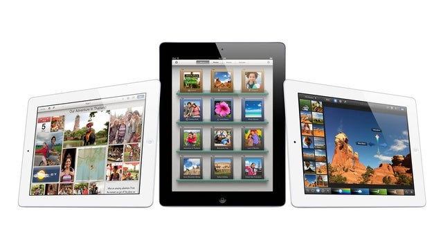 Everything You Ever Wanted to Know About the New iPad