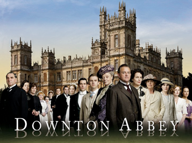 Downton Abbey, I Just Can't Quit You