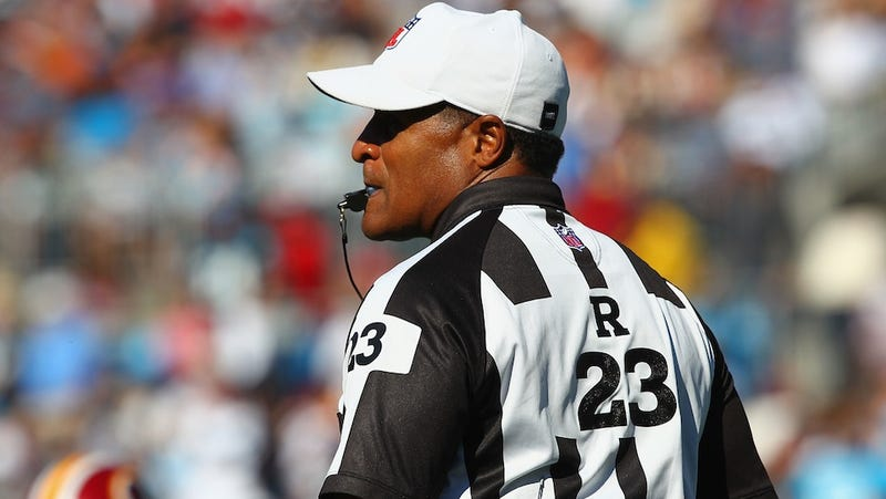 Is The NFL Rigging The System To Put An Unqualified Referee In The Super Bowl?