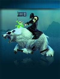 Watch BlizzCon On DIRECTV, Get Polar Bear Mount