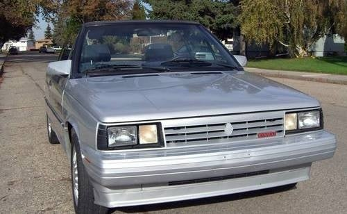 For $2,900, This Canadian GTA Will GTFO
