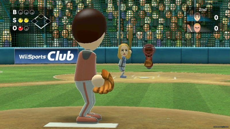 Wii Sports Club: The TAY Review