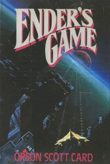 End Of The Road For Ender's Game...Game