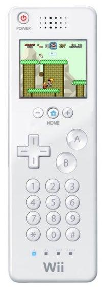 Nintendo Wii Phone Rumor: Pure Unicorn Fantasy, but What a Photochop