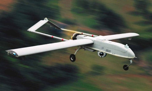 Military Arming Shadow Drones, Could Give Novice Teen Pilots the Power to Kill