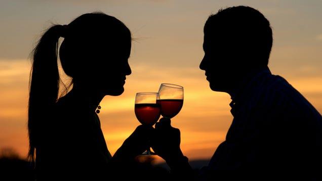 Elderly Sex Expert Introduces Libido-Friendly Wine Line