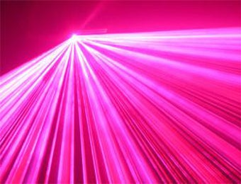 Lasers Could Make Virtual Particles Real