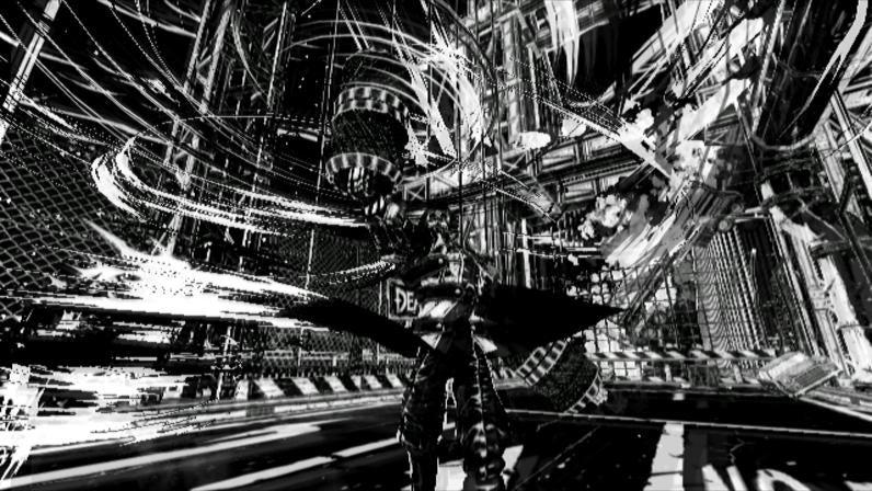 New Mad World Trailer, Screens
