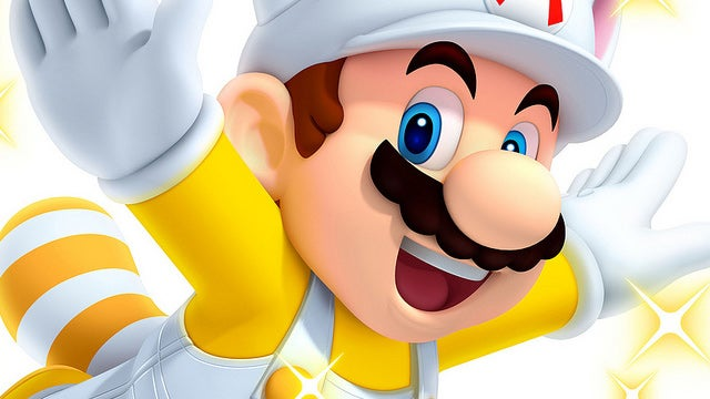 "Nintendo Ran a ""Mario School"" to Teach People How to Make a Mario Game"