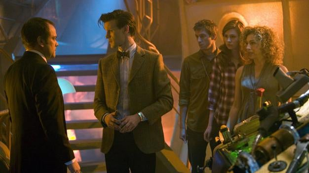 Quite Possibly the Best Doctor Who Season Opener of All Time