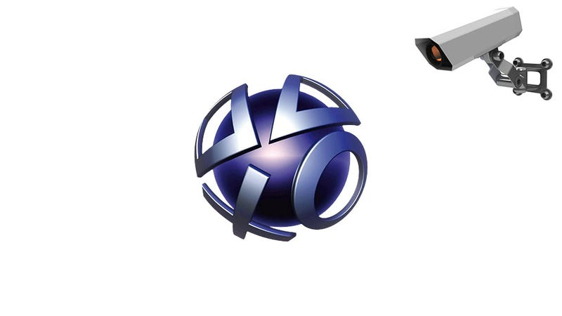 "Sony Resetting Some PSN Passwords Following ""Irregular Activity"""