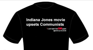 CNN Throwing Away Best Shirts