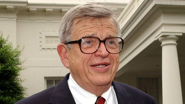 Chuck Colson, Nixon's 'Hatchet Man' Turned Evangelist, Dead at 80