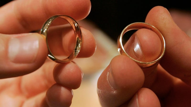 Nurses' Assistant Purloins Wedding Rings, Sentenced to Five Years in Prison