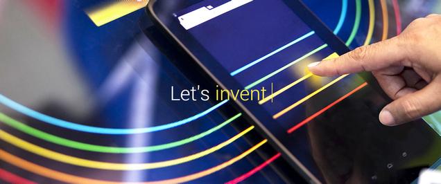¿Es esta la próxima tableta Nexus 8 de Google?
