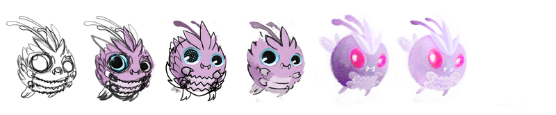 Let's View Venonat! Pokemon One a Day!