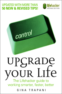 Win an Autographed Copy of Upgrade Your Life with Your Best Life Hack