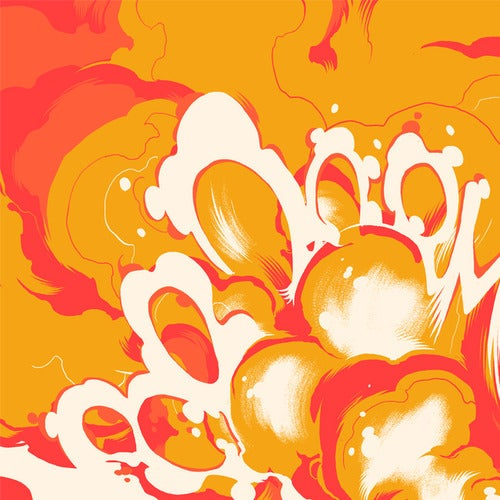Limited Edition Sunset Overdrive Poster Revealed