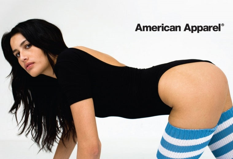 American Apparel: All News Is Bad News