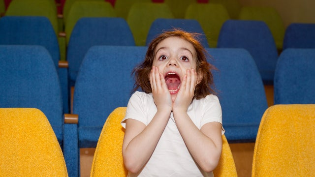 Children Flee Movie Theater in Terror After Madagascar 3 Accidentally Replaced with Paranormal Activity 4