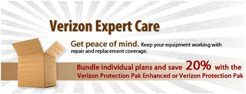 Verizon Rolling Out Geek Squad Knockoff Called 'Expert Care'
