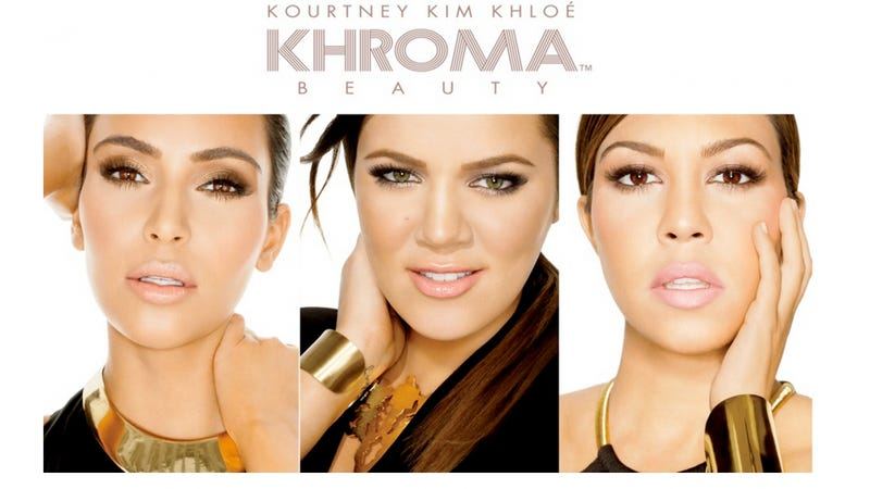 The Kardashians' Makeup Is Being Pulled From Stores