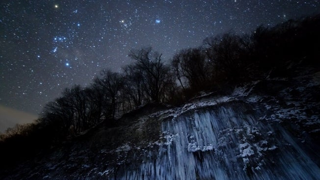 These Are the Best Amateur Pictures of Space This Year