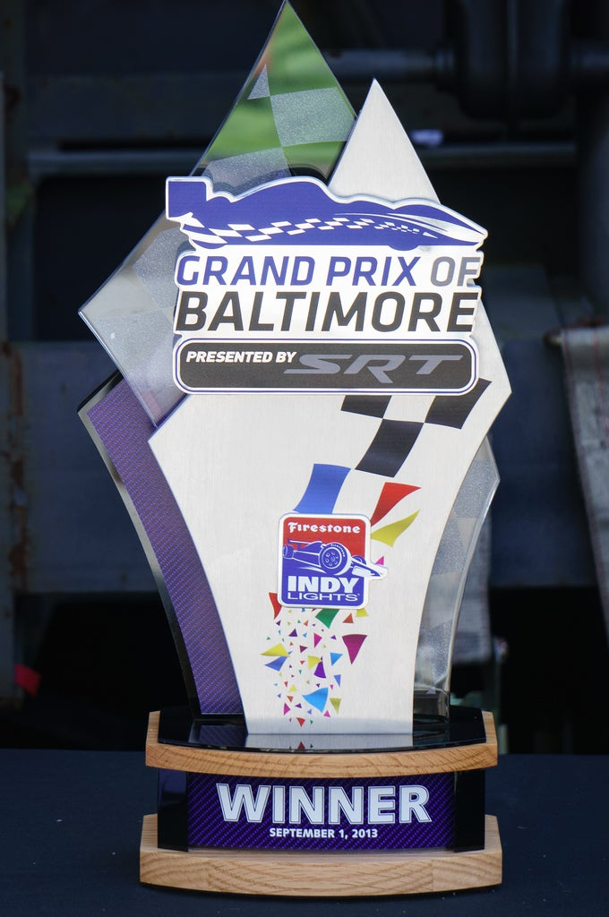 Grand Prix of Baltimore Photodump