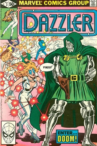 Needs More Dazzler: The Juggernaut Is Someone Else's ß!@€#